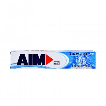 AIM ΟΔΟΝΤΟΚΡΕΜΑ CRYSTAL GEL...