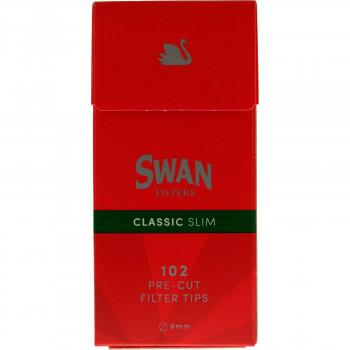 SWAN ΦΙΛΤΡΑΚΙΑ CLASSIC SLIM...