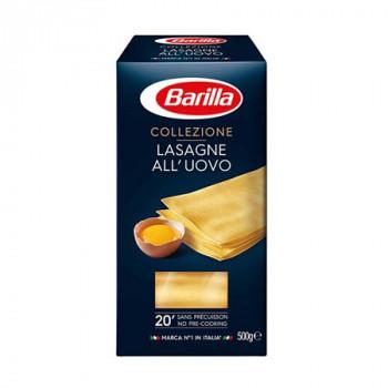 BARILLA ΛΑΖΑΝΙΑ ΜΕ ΑΥΓΑ 500...
