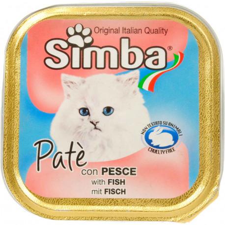 SIMBA CAT PATE ME ΨAPI 100 ΓP.