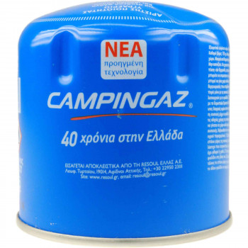 CAMPING GAS ΦΙΑΛΙΔΙΟ ΥΓΡΑΕΡΙΟΥ 190 ΓΡ.
