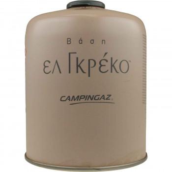CAMPING GAS EL GRECO ΦΙΑΛΙΔΙΟ ΜΠΕΖ 450 ΓΡ.