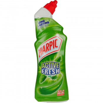 HARPIC WC GEL ΠΕΥΚΟ 750 ML.