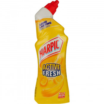 HARPIC WC GEL ΛΕΜΟΝΙ 750 ML.