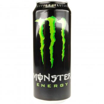 MONSTER ENERGY 500 ML.