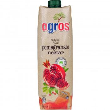 AGROS XYMOΣ POΔI 1 ΛIT.