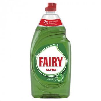 FAIRY ULTRA ΥΓΡΟ...