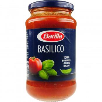 BARILLA ΣΑΛΤΣΑ BASILICO 400 ΓΡ.