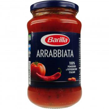 BARILLA ΣΑΛΤΣΑ ARRABIATA 400 ΓΡ.