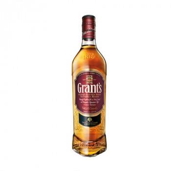 GRAND'S ΟΥΙΣΚΥ 40% 700 ML.