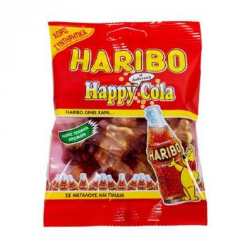 HARIBO ΖΕΛΕΔΑΚΙΑ HAPPY COLA...