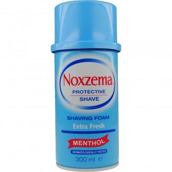 NOXZEMA AΦPOΣ ΞYPIΣMATOΣ MENTHOL 300 ML.