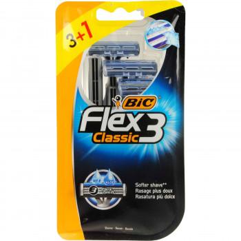 BIC FLEX 3 CLASSIC 3+1 ΔΩΡΟ 4 TEM.