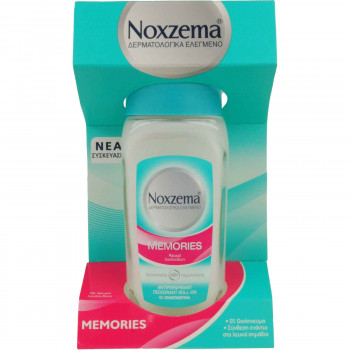 NOXZEMA ROLL ON MEMORIES 50 ML.