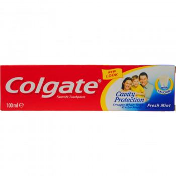 COLGATE ΟΔΟΝΤΟΚΡΕΜΑ CAVITY PROTECTION 100 ML.