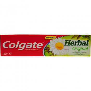 COLGATE ΟΔΟΝΤΟΚΡΕΜΑ HERBAL ORIGINAL 100 ML.