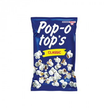 POP-O-TOPS ΠΟΠ ΚΟΡΝ ΚΛΑΣΙΚΟ...