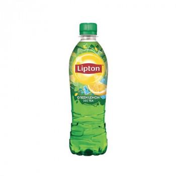 LIPTON ICE TEA GREEN 500 ML.