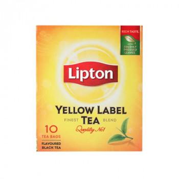 LIPTON YELLOW LABELTEA...