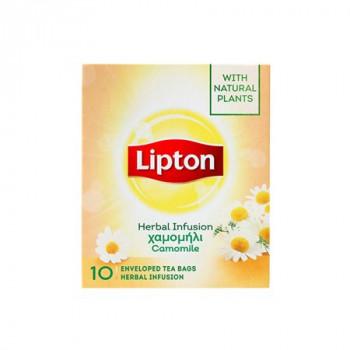 LIPTON ΧΑΜΟΜΗΛΙ 10...