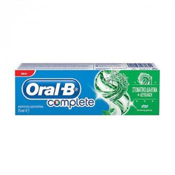 ORAL Β COMPLETE MOUTHWASH &...