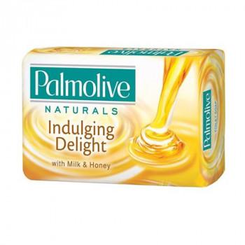 PALMOLIVE SOAP ΜΕΛΙ 4X90 ΓΡ.