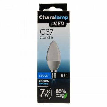 CHARALAMP LED E14 MINION COOL 7W/50W