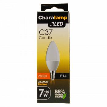 CHARALAMP LED E14 MINION WARM 7W/50W