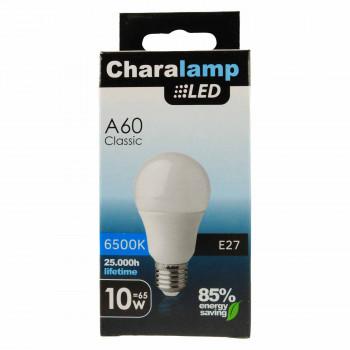 CHARALAMP LED E27 COOL 10W/65W
