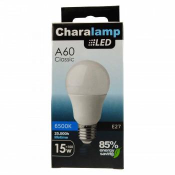 CHARALAMP LED E27 COOL 15/100W