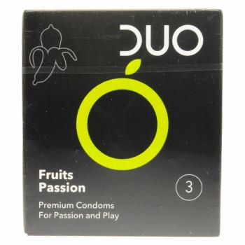 DUO FRUITS PASSION 3 TEM.