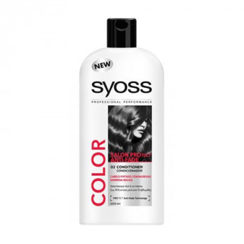 SYOSS CONDITIONER COLOR...