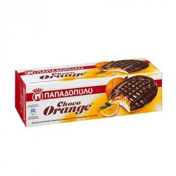 ΠΑΠΑΔΟΠΟΥΛΟΥ CHOCO ORANGE...