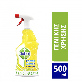DETTOL POWER & FRESH ΥΓΡΟ...
